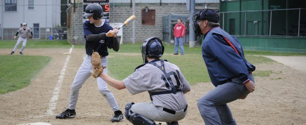 A Youth Baseball Team Coach's Duties
